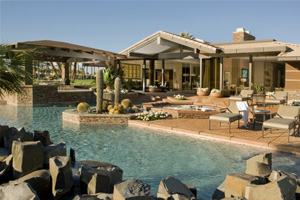 Private Residence · Rancho Mirage