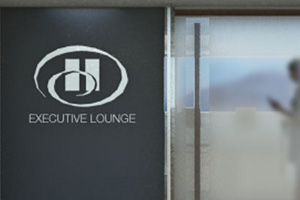 Hilton Executive Lounge · Ontario
